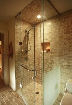 Bungalow Bath Renovation - eclectic - bathroom - toronto - Joanne Jakab Interior Design