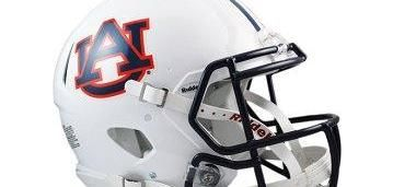 AUBURN, Ala. -- There will be a new No. 1 team in the College Football Playoff rankings after No. 10 Auburn rolled past top-ranked Georgia…