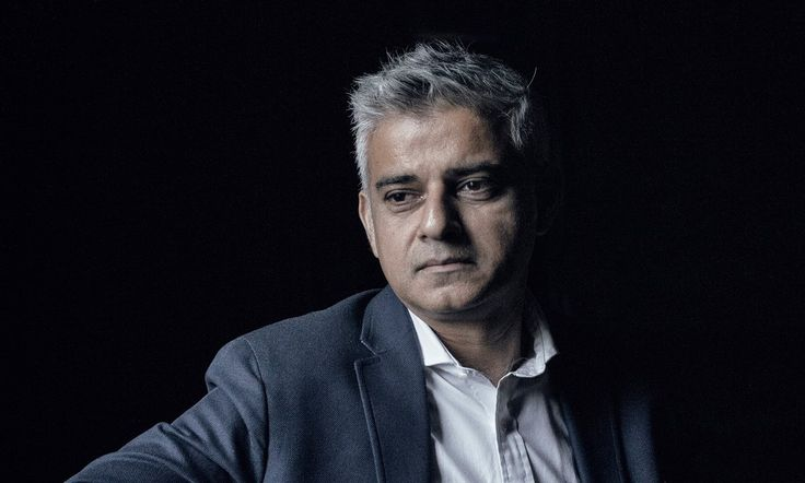 The London mayoral candidate, 45, on meeting Neil Kinnock, the problems with renting a home, and why heroic failure is not for him