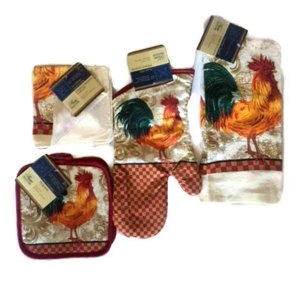 Kitchen Linen Set: 1000+ Ideas About Kitchen Linens Sets On Pinterest