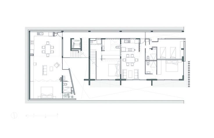 Galería de Conjunto Zempoala 267 / GDE Grupo Diseño y Espacios - 20