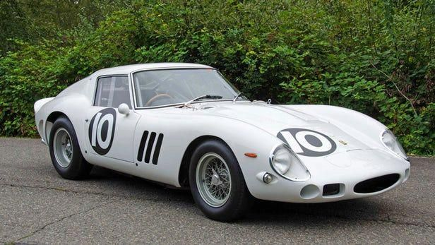 Jon Shirley Owner Of Ferrari 250 Gto 3729gt Is A Former President Chief Operating Officer And Cool Sports Cars Classic Sports Cars Classic Racing Cars