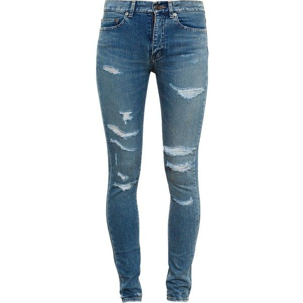 1000 ideas about zerrissene hosen on pinterest - Zerrissene jeans damen ...