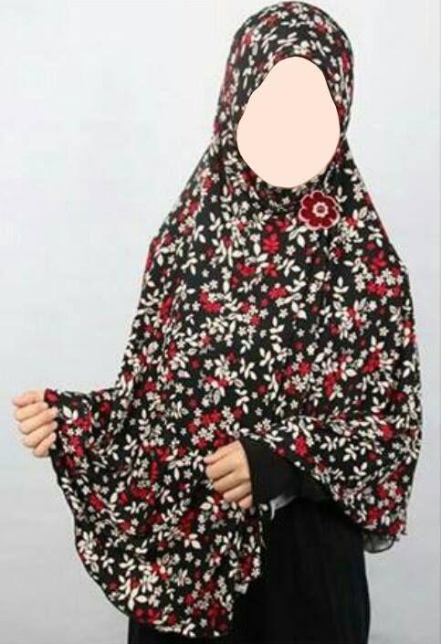 Jilbab Hameeda motif terbaru. dengan desain cantik dan aplikasi bros bunga. khas jilbab hameeda. dengan pilihan motif beragam, jilbab hameeda ini patut jadi koleksi hijab anda.  Detail Jilbab:  bahan : jersey Harga:  M: 65.000 L; 70.000 xl: 75.000  Format order: Kode produk#warna#jmlh#alamat#hp kirim sms/wa ke 085649885526