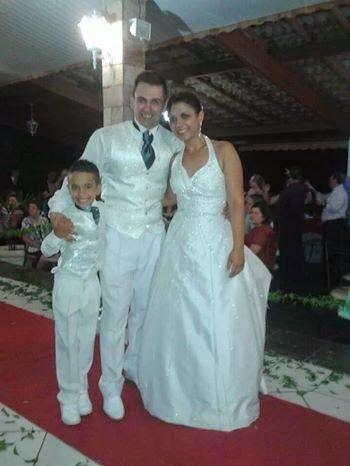 Meu Bem Casamenteira: Casamento Ariane e Adriano