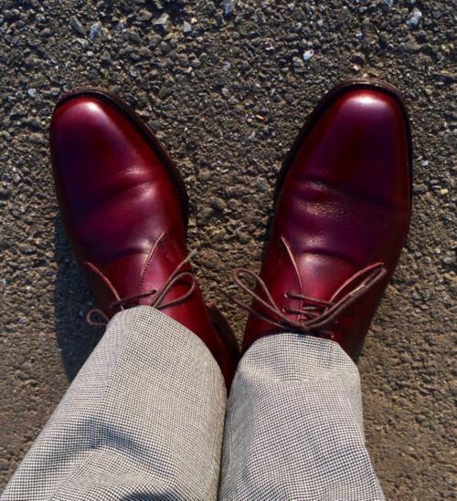 Lloyd Footwear 革靴には、様々な色 ...