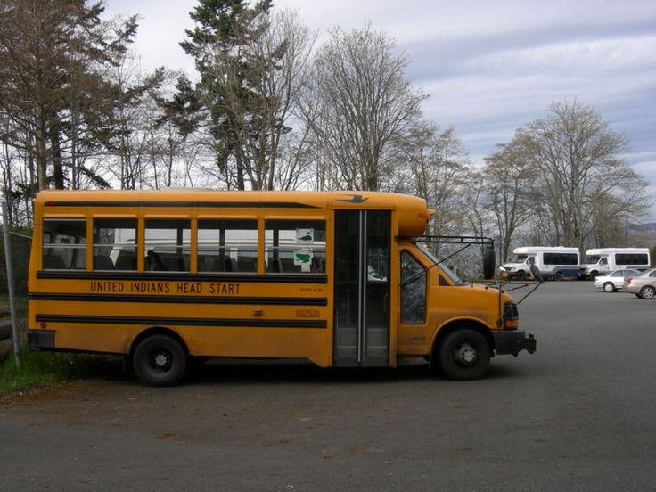 Daybreak Star bus - Minibus - Wikipedia