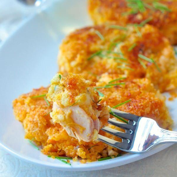 sweet potato salmon cakes dish sweet potatoes delicious potatoes ...