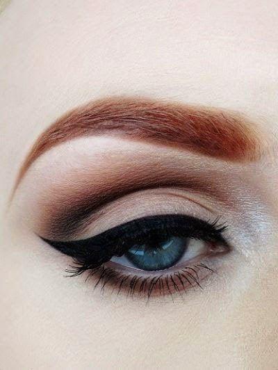Mujer al natural: Tutorial para maquillar tus ojos de manera profesional