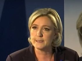 Nonverbal Communication Analysis No. 3916: Marine Le Pen's Anger and The French Election - Body Language and Emotional Intelligence (PHOTOS)   http://www.bodylanguagesuccess.com/2017/04/nonverbal-communication-analysis-no_22.html
