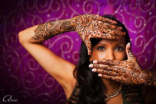 indian wedding photography poses 9