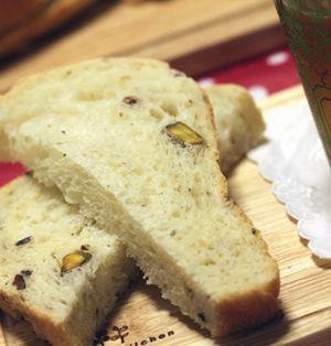 ホームベーカリーにおまかせ♪簡単で美味しい「変わり種食パン」レシピ5