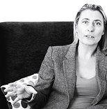Marianne Chaffiotte Stagiaire psychologue - Coach PNL
