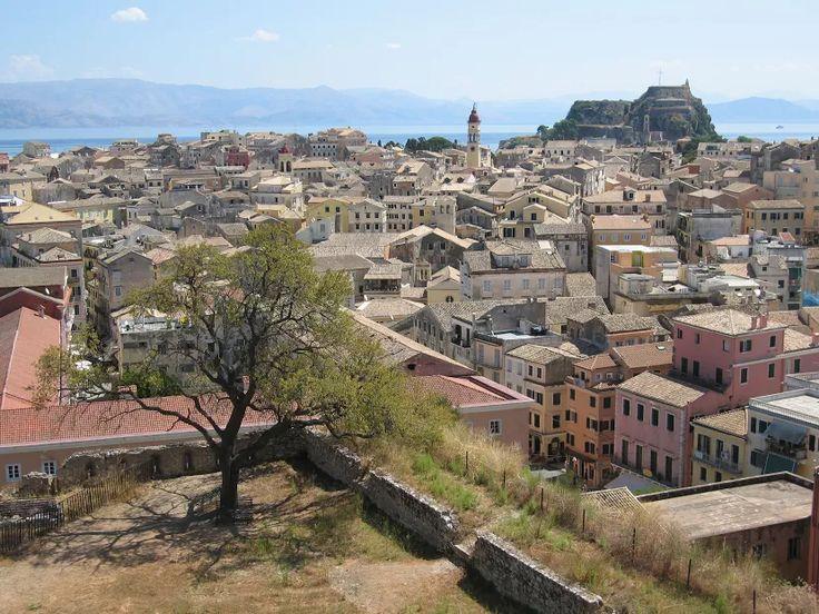 Vacanta in Corfu (Kerkyra) - Grecia / Holidays in Corfu (Kerkyra) Island - Greece