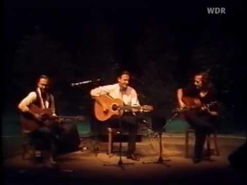 Al Di Meola, John McLaughlin, Paco De Lucia  - Spain