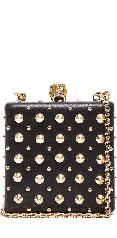 Top 25  best Alexander mcqueen handbags ideas on Pinterest ...