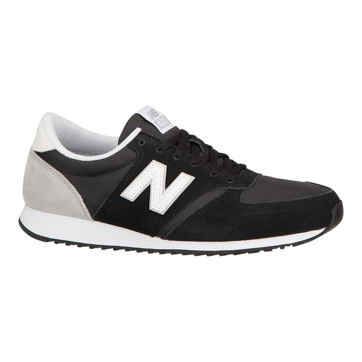 Find your groove in the New Balance 420 Women's Shoes. These retro kicks re-made for today will have you looking stylish and walking in comfort.