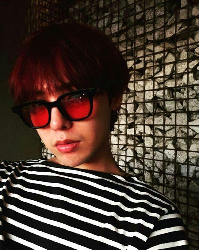 Tras el rompimiento con la modelo japonesa Kiko Mizuhara, G-Dragon es… #random #Random #amreading #books #wattpad