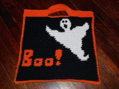 Free Crochet Patterns For Trick Or Treat Bags : 17 Best images about My crochet patterns on Pinterest ...