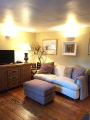 Findhorn Brae Cottage - kitchen