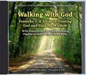 613 Commandments.    (Walking with God Audio CD)