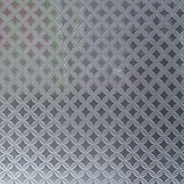Etoile Noir 600x600mm