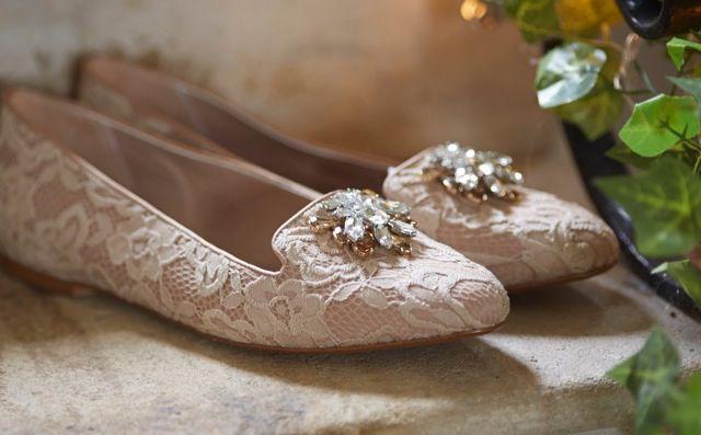 Glam flats - 50 plus style ( shoes Next)