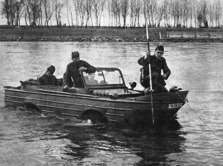 GAZ 46 MAV