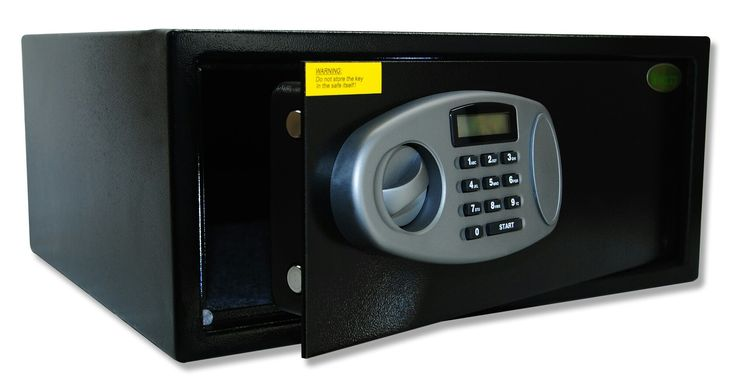 MD 45 LB The safe is a laptop,tablet and phone hotel safe.  Its a safe that makes one feel like they are at home with its ability of not forgetting the guests  password. It's a must have for all hotels and guesthouses