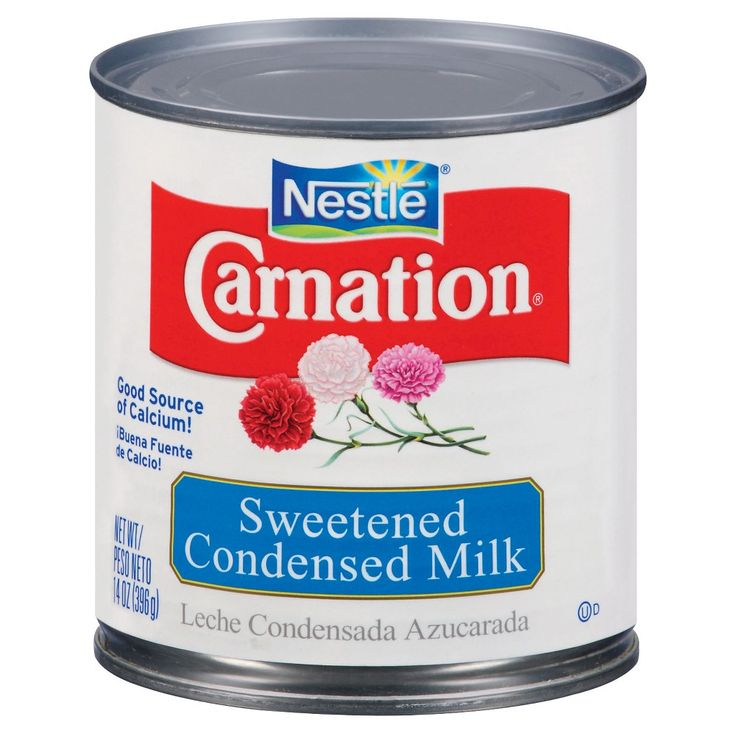 Nestle Carnation Sweetened Condensed Milk-14 oz