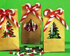 Resultado de imagen de dulces navideños para regalar
