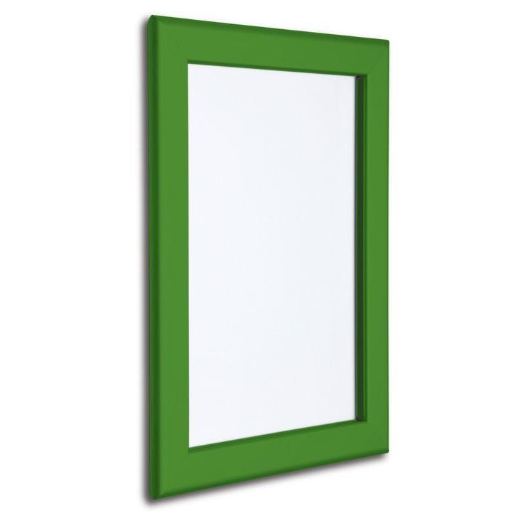 green poster frame - Klisethegreaterchurch - green photo frame