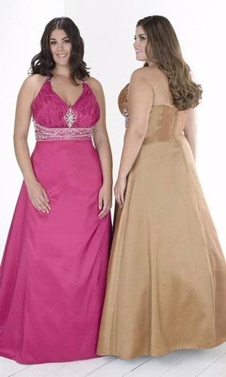 49 best Plus Size Formal images on Pinterest