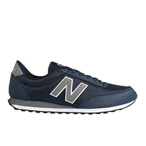 Oferta: 75€ Dto: -3%. Comprar Ofertas de NEW BALANCE U410 CLASICO - Zapatillas de deporte para adultos unisex, color azul, talla 43 barato. ¡Mira las ofertas!