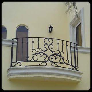 Herreria y Aluminio Ecorank: Ventanas y Balcones.