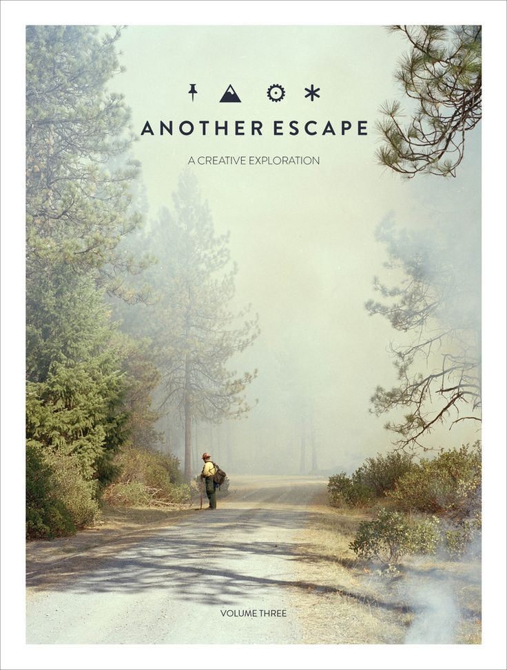 Another Escape Volume 3