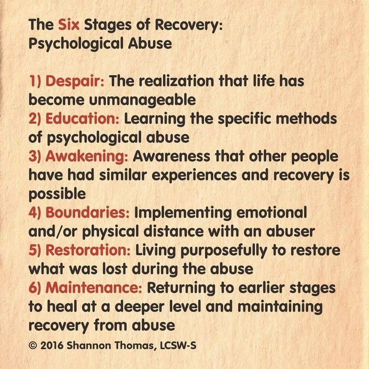 """Shannon Thomas (@shannonthomas) on Instagram: """"Healing from Hidden Abuse: A Journey Through the Stages of Recovery from Psychological Abuse is…"""""""
