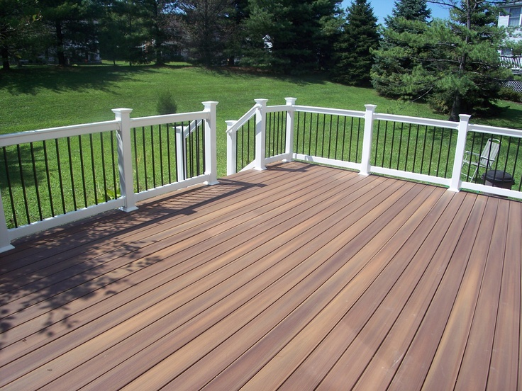130 Best Images About Decks On Pinterest Vinyls