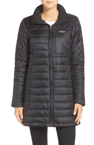 275 veg  Patagonia 'Radalie' Water Repellent Parka available at #Nordstrom