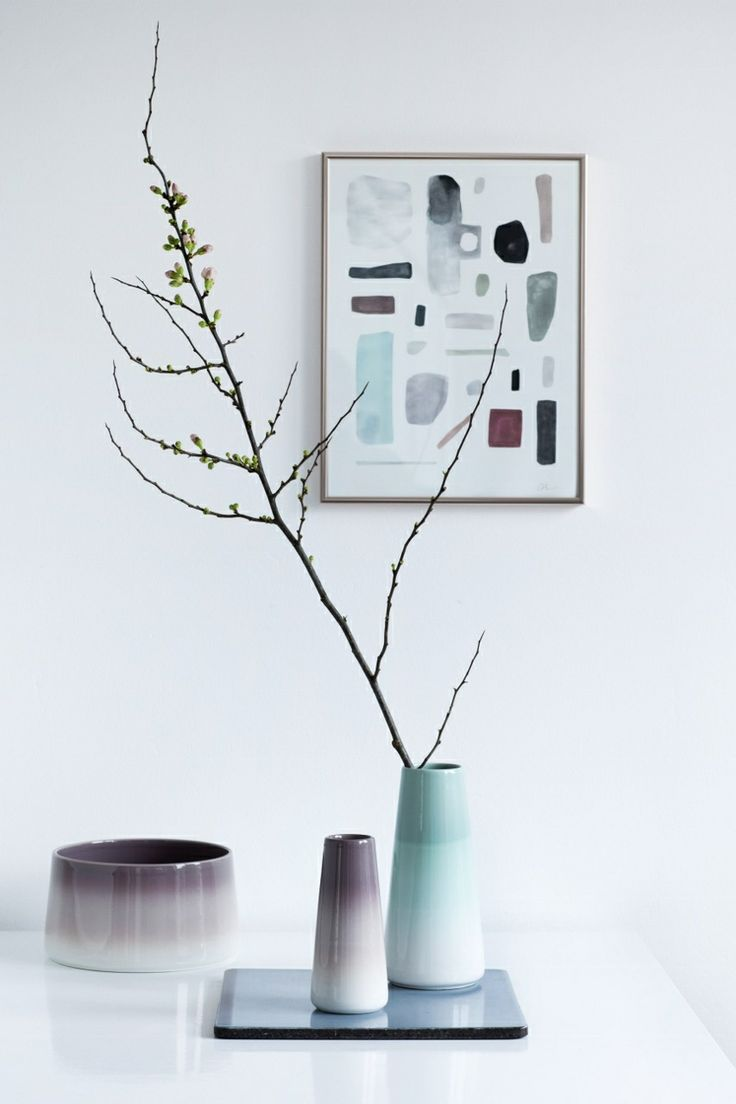 We are looking forward to present the new ceramics from Casalinga. We think it's so beautiful!