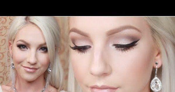 Bridal Makeup Tutorial | Collab w/ Alexandrea Garza!