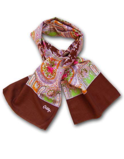 Orient Brown 0101