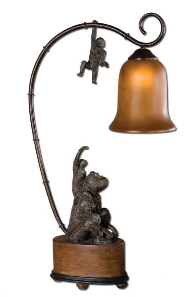 45 Best Monkey Lamps Images On Pinterest Monkeys Sisal