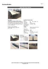 Unifor Tables