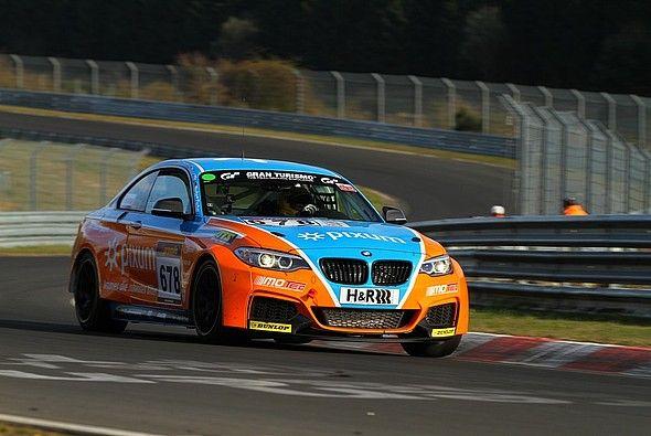 Premieren-Sieg für Adrenalin Motorsport im BMW M235i Racing Cup