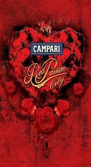 Vintage Italian Posters ~ #illustrator  #Italian #vintage #posters ~ Campari