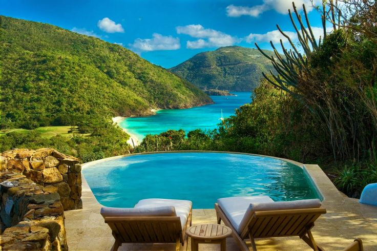Luxury Ideas: Discover Guana island.. one of the few remaining privately-owned island in its part of the world