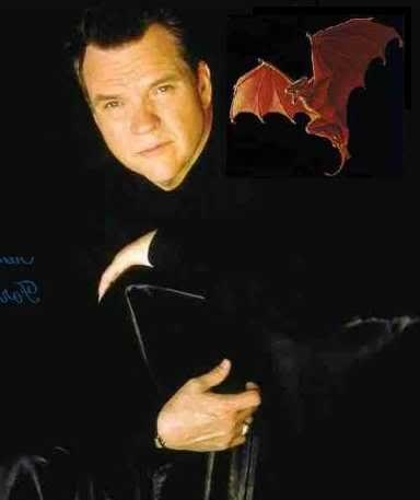 i want to meet meat loaf discography