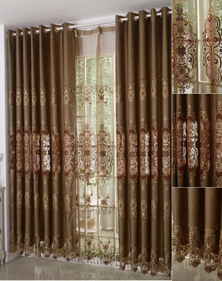 20 Hottest Curtain Designs For 2019 Curtain Designs Elegant