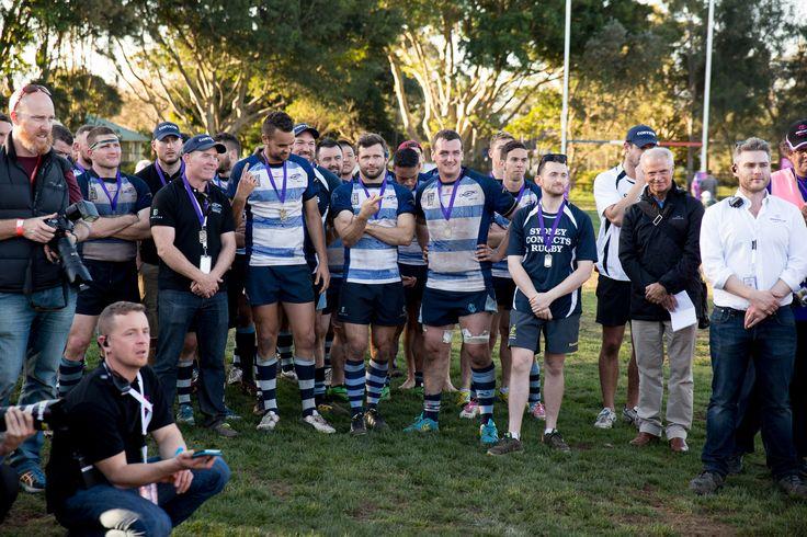 The Bingham Cup 2014 #BinghamCup